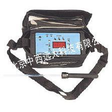 中西(LQS现货)便携式NH3检测仪 型号:IQ-350-S1库号:M365897