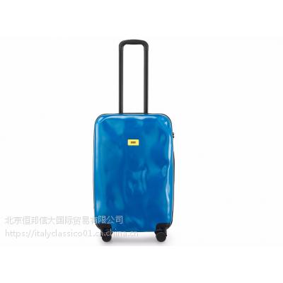 CRASH BAGGAGE行李箱意大利进口手提箱