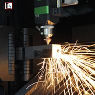佛山隆信激光光纤金属激光切管机 全自动数控管材激光切割机 可定制激光切管机