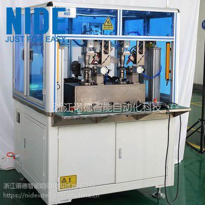 诺德定制全自动转子绕线机无刷精密绕线机针式外绕设备