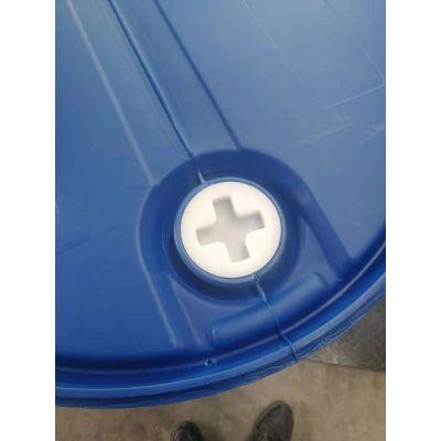 200KG化工桶厂家3条生产线从单环双环到双层塑料桶