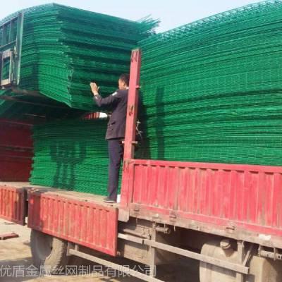 铁丝防护围栏 镇江市铁丝网围栏 护栏铁栏杆厂家