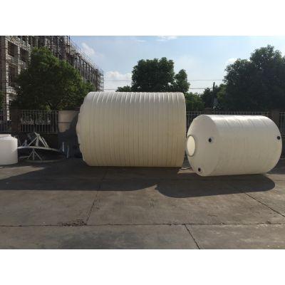 江西供应10吨PE锥底水塔 塑料水箱