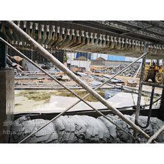商混站快捷处理污水器 山砂废泥水压干机