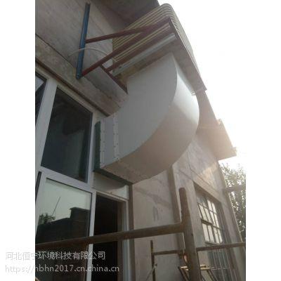 江苏橡胶球厂如何给车间降温换气方法