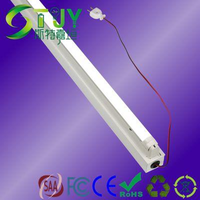 STJY LEDT5 T8 9W 18W灯管应急电源照明应急装置