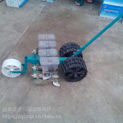 车载式播种机 2-6行播种机 那里有卖便宜耐用