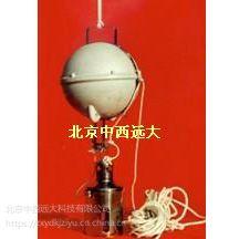 中西油类分析采水器/油类分析采水器/油类含量分析采水器/(用于采油)1L 中西器材 主推 型号:KH