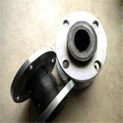 专供法兰式耐磨软接头|高压橡胶软连接|质量保证