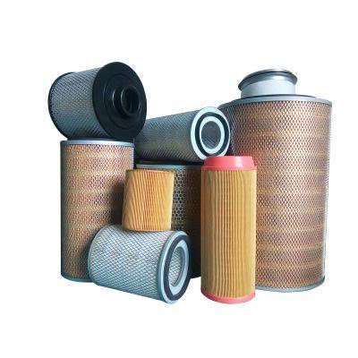螺杆空压机专用配件 精密过滤器芯 油细分离器 空滤 油滤