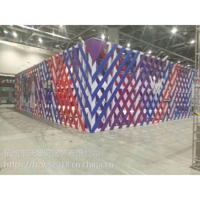杭州展览制作工厂,杭州展台搭建,杭州展览公司