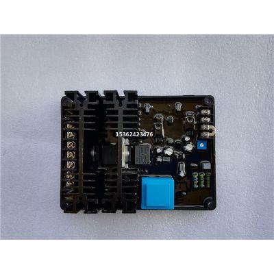 GB-130,GB-130B三次谐波碳刷式发电机励磁调压板