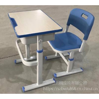 深圳市职业技术学院课桌椅供应厂家
