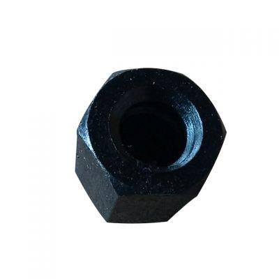 出厂价 隧道专用 抗浮锚杆用螺母 可配左右旋锚杆 永年