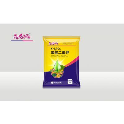 膨化型速溶磷酸二氢钾昆仑风品牌
