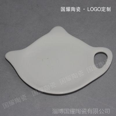 淄博陶瓷厂家生产骨质瓷餐具套装,创意儿童陶瓷餐具