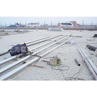 厂家定制户外304国旗不锈钢旗杆广告旗杆 124米 9米 18米