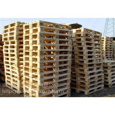 青州木托盘厂家报价,冷链蔬菜专用木托盘,青州上货架托盘规范