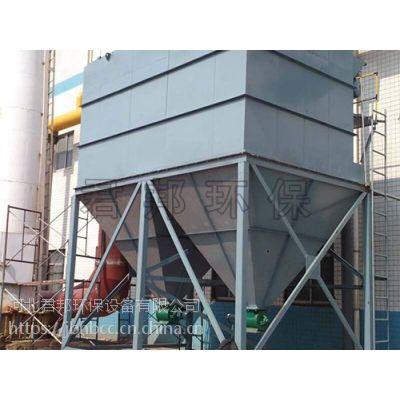 燃煤锅炉除尘器 生物质锅炉布袋除尘器 提供安装