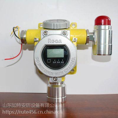 二氧化碳报警器 物联网远程监测