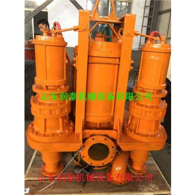 沉淀池泥砂渣浆泵 供应商