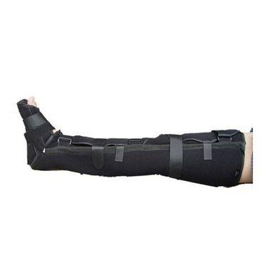 厂家批发大腿超踝固定带/骨折手术康复器材