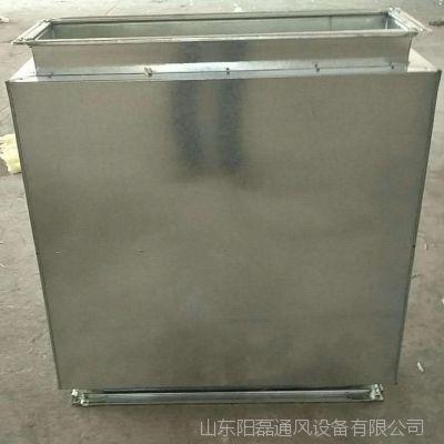消声器 专业制作消声器 镀锌板消声器  阻抗 消声器  工业消声器