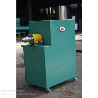 榆林单螺杆膨化机 膨化机哪里有卖操作简单