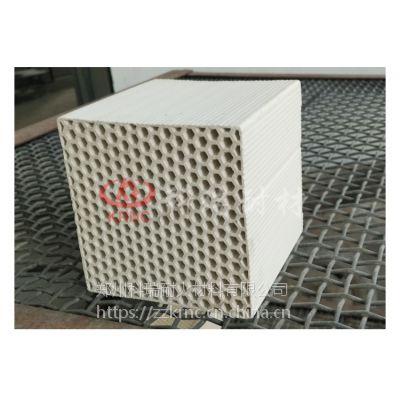 热风炉用陶瓷蓄热体