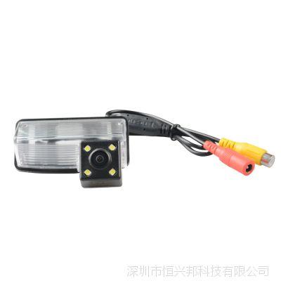 10/11款皇冠(第13代)专用车载CCD超高清夜视后视倒车影像摄像头