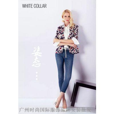 女装进货来时尚国际服饰长年供应高档女装折扣品牌货源