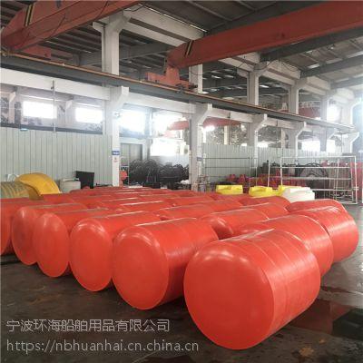 水面漂浮污染物拦截设施浮式拦污排