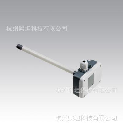 风速传感器-一体式-通风管道专用系列-XT-FS1001A型【熙坦科技】