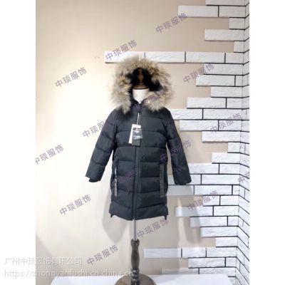 品牌折扣童装红孩儿秋冬季童装厂家直销