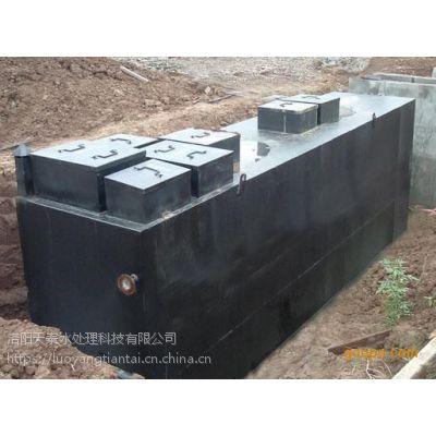 开封油壶破碎废水处理设备环保局推荐设备