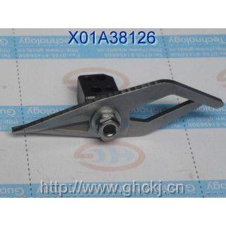 供应X01A38126剪刀 CLAMPER松下ai插件机配件