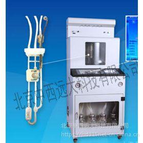 中西 自动运动粘度试验器 型号:RFD6-SYD-265H-1库号:M277851
