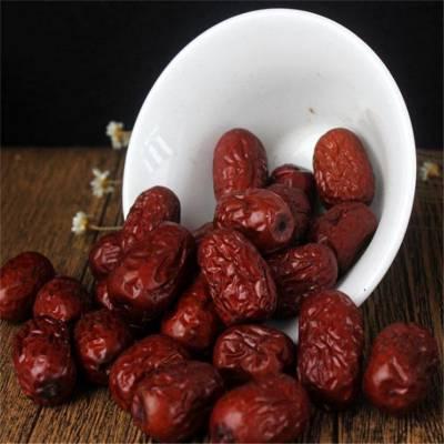 新疆大枣产地市场批发价格 大枣哪里购买多少钱一公斤