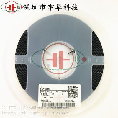 TOSHIBA东芝肖特基二管 1SS357 SOD323 200mW 原装正品现货 可提供PDF文件