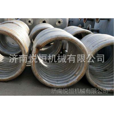 济南不锈钢盘管,济南不锈钢盘管加工厂家,济南不锈钢螺旋盘管