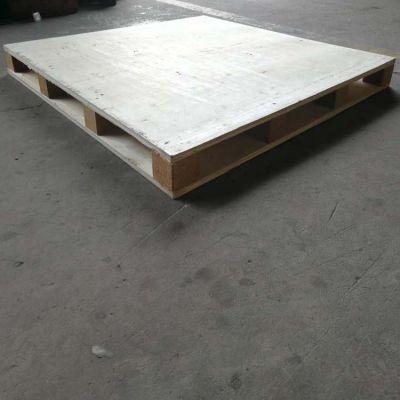 城阳农产品出口托盘规格专业定做成本低免熏蒸木