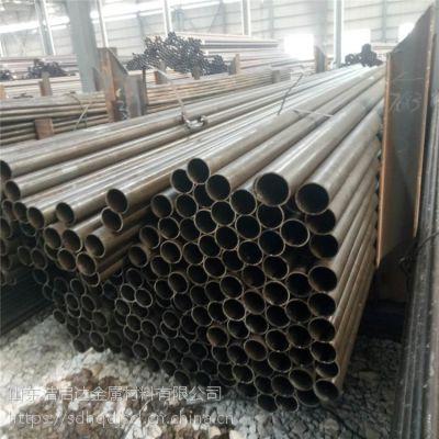 加工销售供应20#精密钢管 规格齐全现货25*3精密钢管