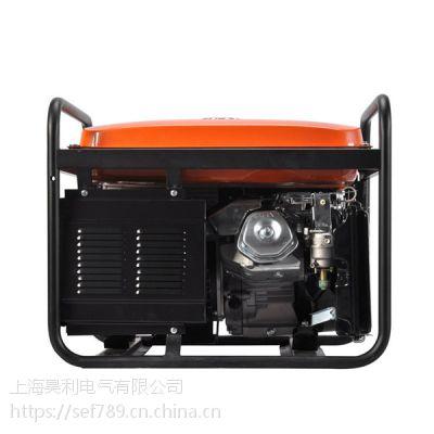 伊藤柴油发电电焊一体机YT250AW