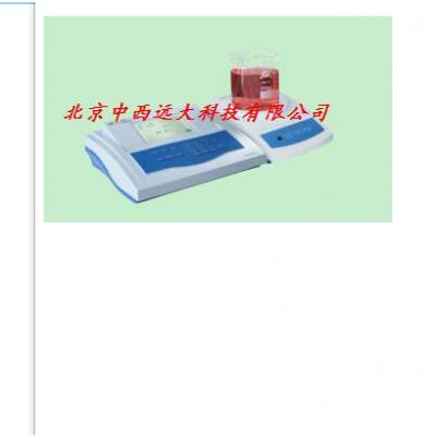中西 自动永停滴定仪 型号:STP-ZDY-500库号:M158296
