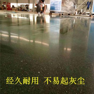 河南南阳、商丘车库混凝土固化施工、信阳金刚砂固化地坪--选铭海更放心