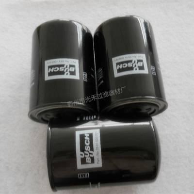 专业生产0530000001普旭真空泵滤芯机油滤清器