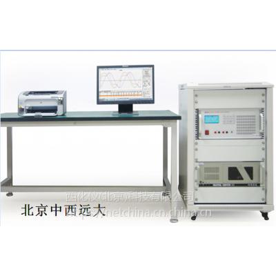 中西dyp MATS磁性材料自动测量系统 型号:ZX311-MATS-3000M库号:M135445