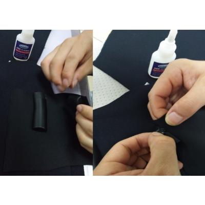 软塑料胶水PVC TPU塑料瞬间胶聚力软性快干胶水不发脆
