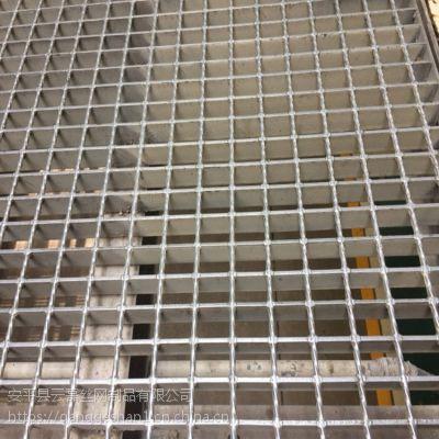 钢格网盖板@污水池钢格网盖板厂家生产标准