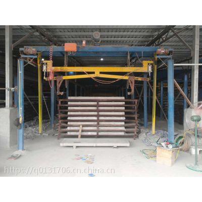 榆林水泥漏粪板生产线安全可靠